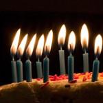 Happy Birthday, Reader One